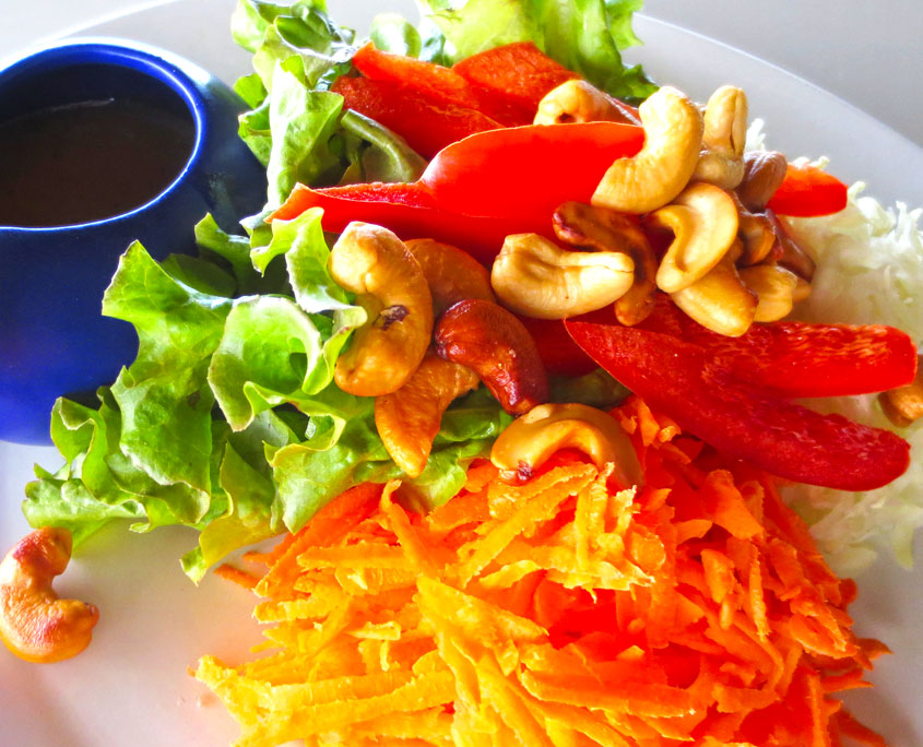 bloo helix restaurant padangbai food-1